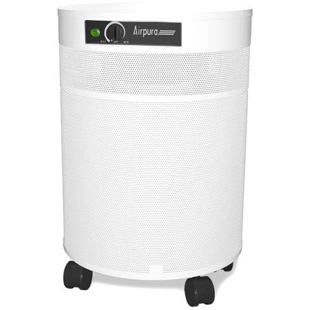 Airpura F600 Air Purifier - Formaldehyde Removal
