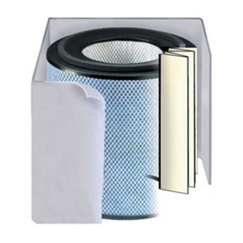 Allergy Machine Junior HM205 Replacement Filter with Pre-Filter