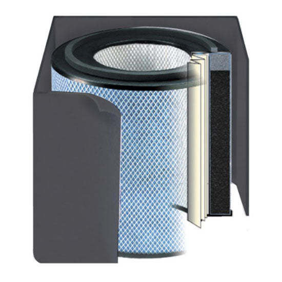 Iq Air Filters >> Austin Air FR400 HealthMate HM400 Replacement Filter ...