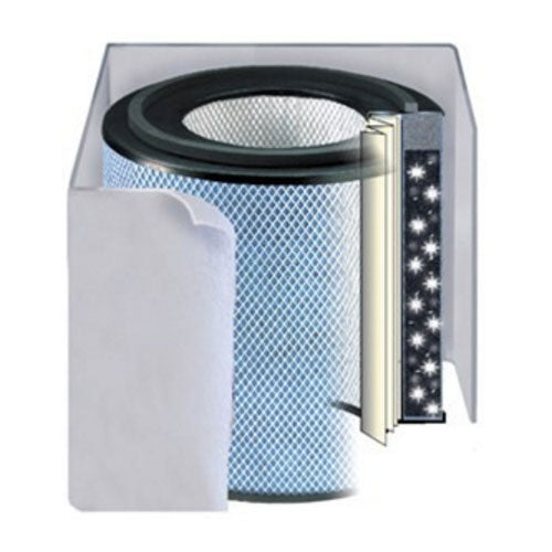 Pet Machine HM410 Replacement Filter with Pre-Filter