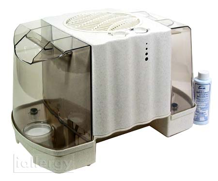 Bemis 336-500 Tabletop Humidifier