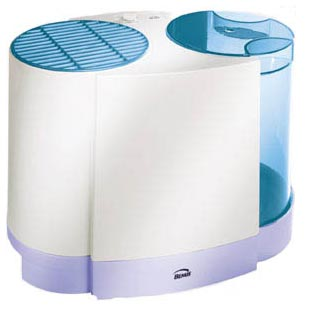 Bemis 726-905 Tabletop Humidifier