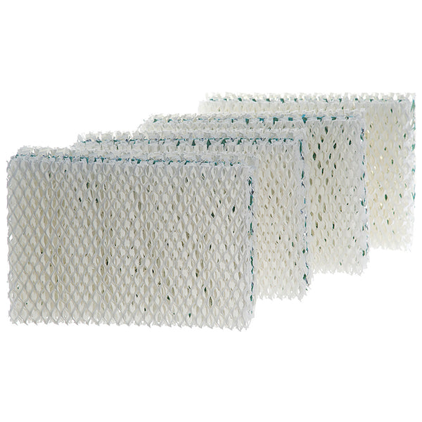 Wick Filter ES12 for Emerson, Kenmore Humidifiers 4 PACK