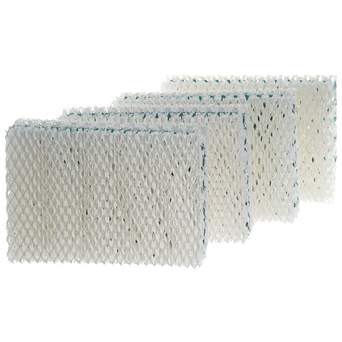 Wick Filter ES12 for AIRCARE, Emerson, Kenmore Humidifiers 4 PACK