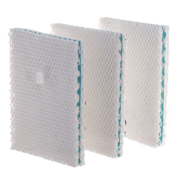 Humidifier Filter H100-3 for Holmes, Bionaire, Sunbeam 3 PACK (HWF-100)