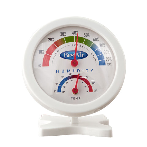 Humidity Monitors and Hygrometers