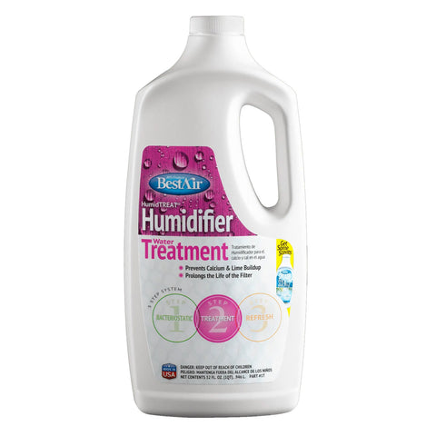 HUMIDITREAT Humidifier Water Treatment - 32 oz