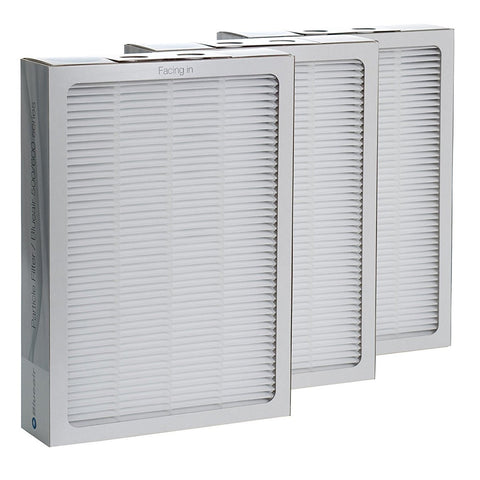 Blueair Particle Filters for 500/600 Series 3pk