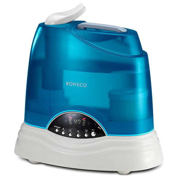 Boneco AIR-O-SWISS Ultrasonic Humidifier 7135
