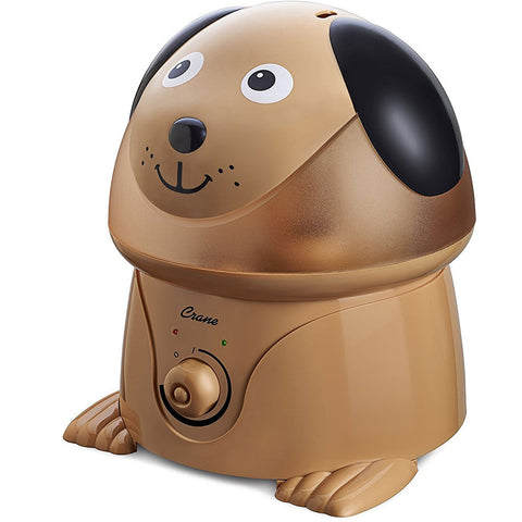 Crane Adorable Dog Humidifier EE-3190