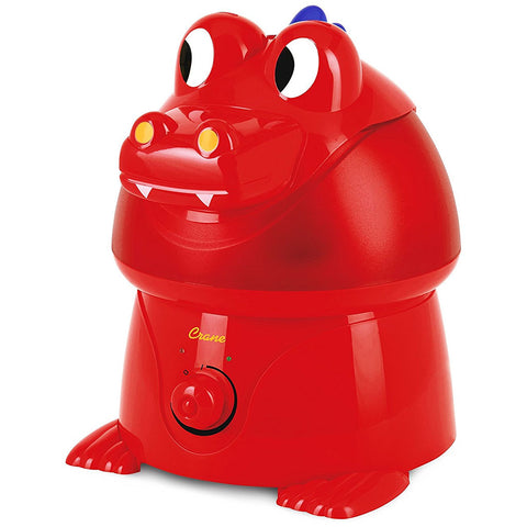 Crane Adorable Dragon Humidifier EE-5058