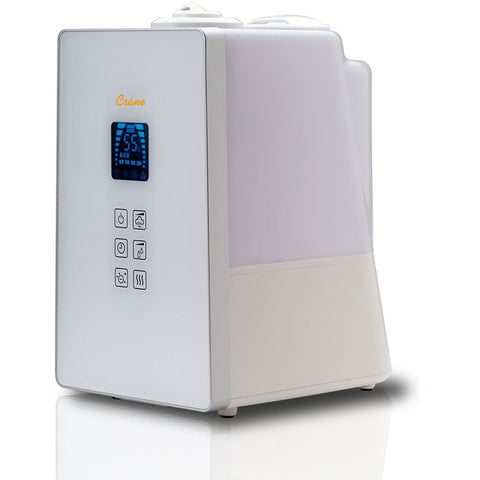 Crane Digital Germ Defense Ultrasonic Humidifier EE-8064