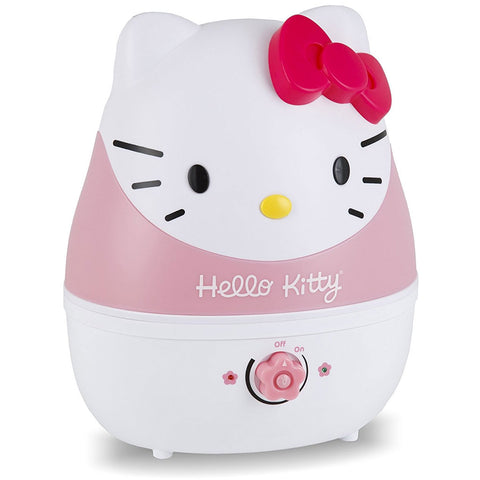 Crane Adorable Hello Kitty Humidifier EE-4109