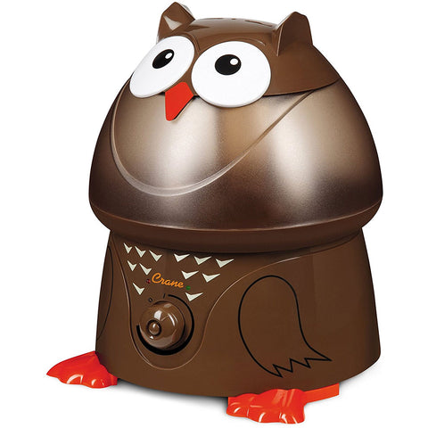 Crane Adorable Owl Humidifier EE-8189