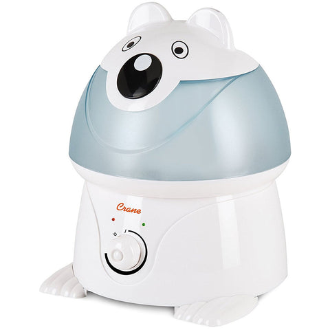 Crane Adorable Panda Humidifier EE-3189