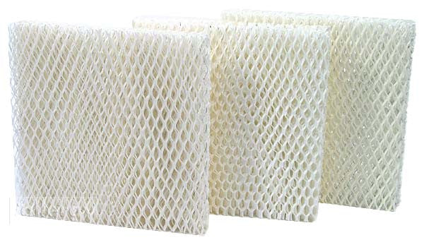 Humidifier Filter DU3-C for Duracraft, Kenmore 3pk (AC-801)