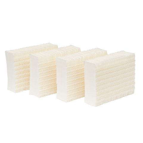 Genuine AIRCARE HDC-12 Super Wick Filter 4 PACK