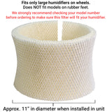 Genuine MAF-1 Humidifier Wick Filter