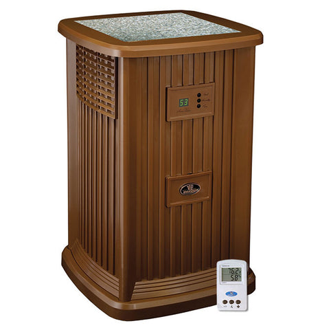 Essick Air EP9R-500 Digital Humidifier with Remote