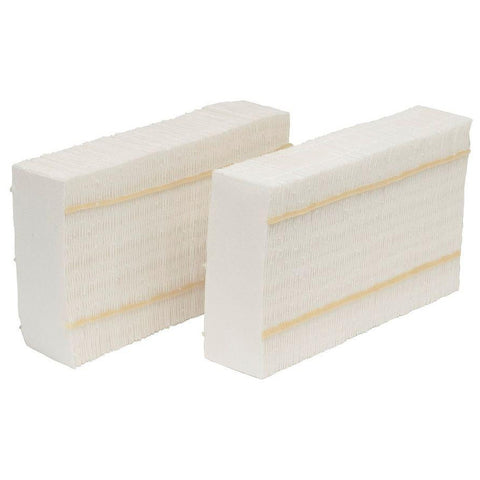 Genuine HDC-2R Humidifier Wick Filter 2 PACK
