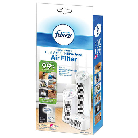 Febreze Air Purifier Filters