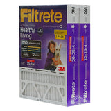 Filtrete SLIM FIT 19.5 x 24.5 x 3.75 Ultra Allergen Filter - 2 PACK