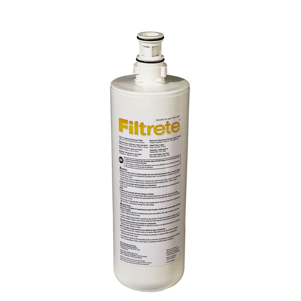 3m Filtrete 3us Af01 Replacement Water Filter Standard