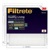 3M Filtrete 2200 Elite Allergen Filter