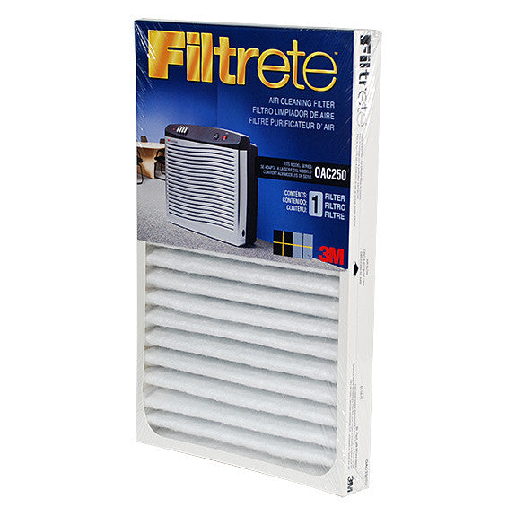 3M Filtrete OAC250RF Replacement Filter