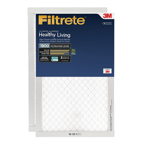 Replacement for FAP02 FAP02-RS Genuine 3M Filtrete FAPF02 Air Purifier Filter
