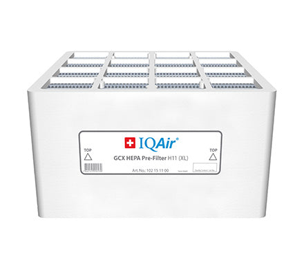 IQAir GCX HEPA Pre-Filter H11 (XL) - fits GCX Series