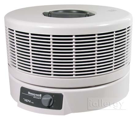 Honeywell 11520 HEPA Air Purifier