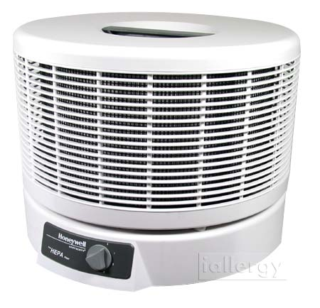 Honeywell 12526 HEPA Air Purifier
