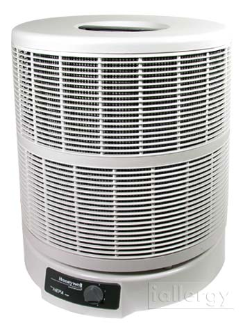 Honeywell 14520 HEPA Air Purifier