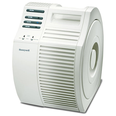 Honeywell QuietCare True HEPA Air Purifier 17000