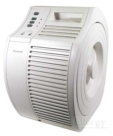 Honeywell 17200 QuietCare HEPA Air Purifier