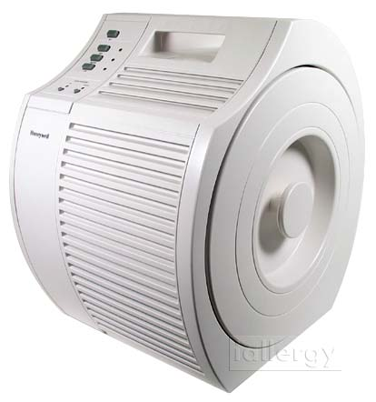 Honeywell 17400 QuietCare HEPA Air Purifier