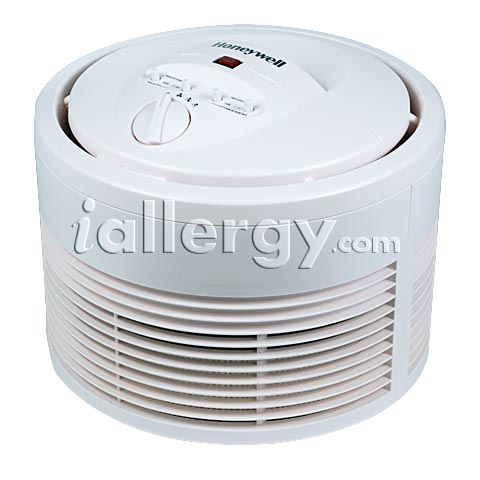 Honeywell 50101 HEPA Air Purifier