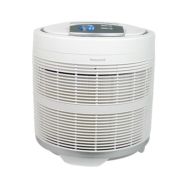 Honeywell Enviracaire Hepa Air Purifier 50250 Iallergy
