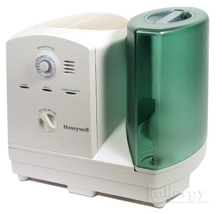 Honeywell Hcm2000 Cool Mist Humidifier 4 0 Gallon Iallergy