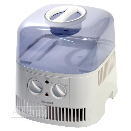 Honeywell HCM525 Cool Moisture Humidifier 2.5 Gallon
