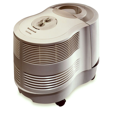 Honeywell HCM-6009 QuietCare Cool Mist Humidifier - White