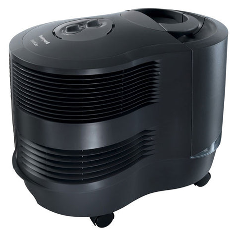 Honeywell HCM-6011G QuietCare Cool Mist Humidifier - Black