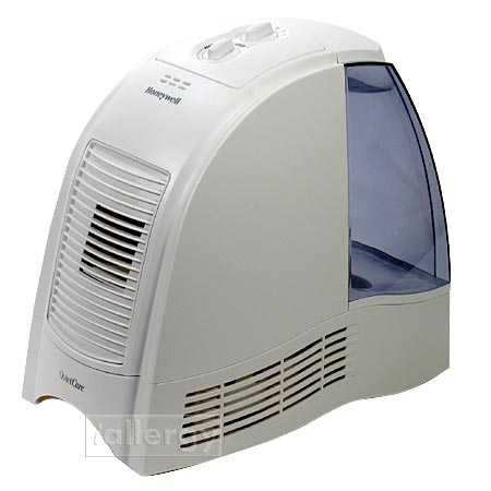 Honeywell HCM-630 QuietCare Cool Mist Humidifier