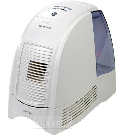 Honeywell HCM-635 QuietCare Cool Mist Humidifier