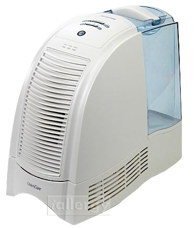 Honeywell HCM-645 QuietCare Cool Mist Humidifier