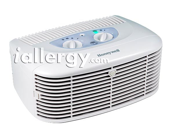 Honeywell HHT-013 Pet CleanAir Air Purifier