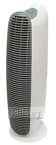 Honeywell HHT-080 HEPAClean Tower Air Purifier