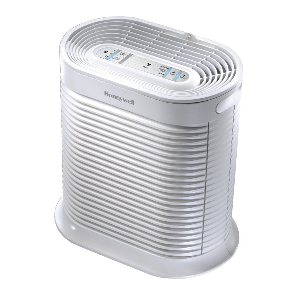 honeywell hpa204 hepa air purifier iallergy. Black Bedroom Furniture Sets. Home Design Ideas