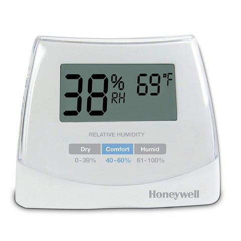 Honeywell Digital Humidity/Temperature Monitor